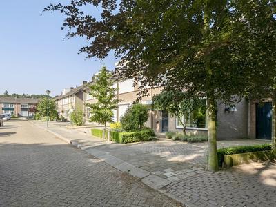 Jan Roeststraat 17 in Bergeijk 5571 BJ