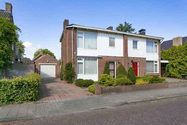 Lindenstraat 28 in Hapert 5527 HN