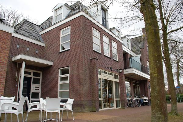 Frieswijkstraat 4 A in Nijkerk 3862 BL