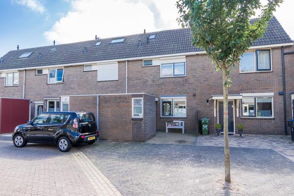Krabbescheer 80 in Kampen 8265 JE