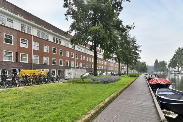 Admiralengracht 68 Iii in Amsterdam 1057 GB