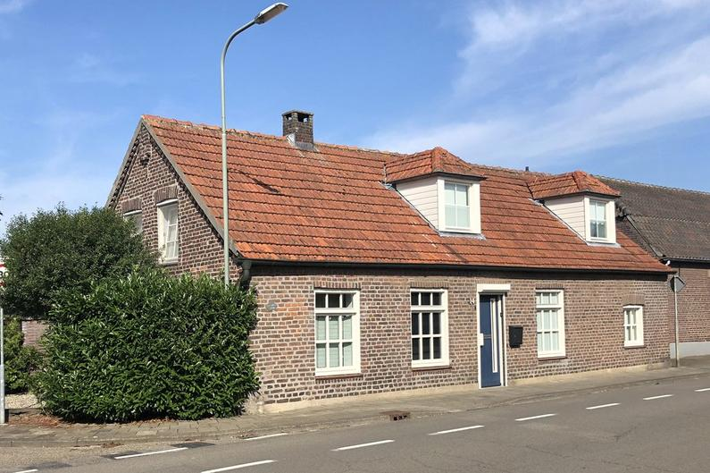 Broekhuizerweg 14 in Broekhuizenvorst 5871 AC