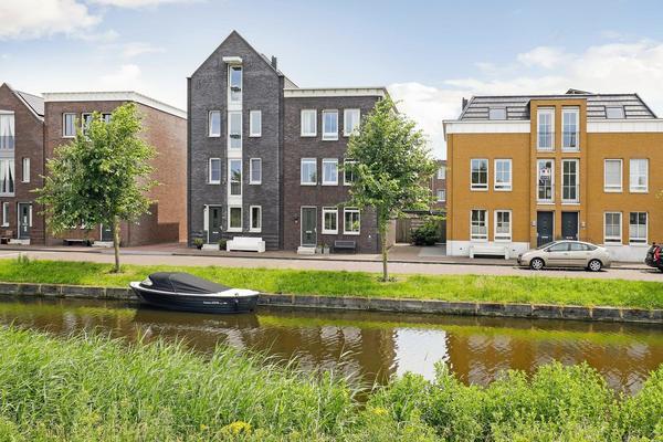 Volendamkade 9 in Amersfoort 3826 CD