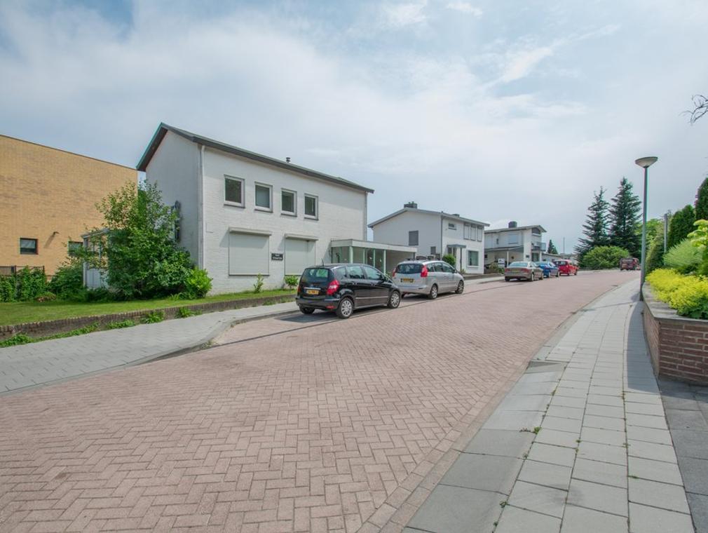 Mozartstraat 1 in Brunssum 6444 AV