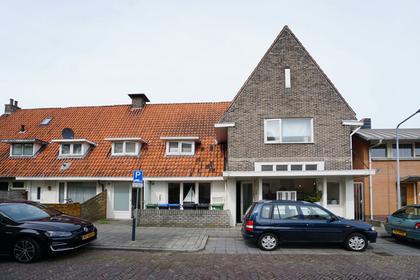 Kievitstraat 3 -5 in Hilversum 1221 KW
