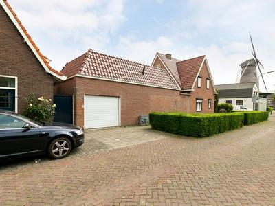 Sint Leonardusstraat 4 in Oss 5341 AN