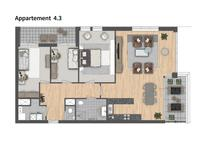 Bouwnummer 4.3 in Leerdam 4142 WB