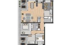 Bouwnummer 5.1 in Leerdam 4142 WB