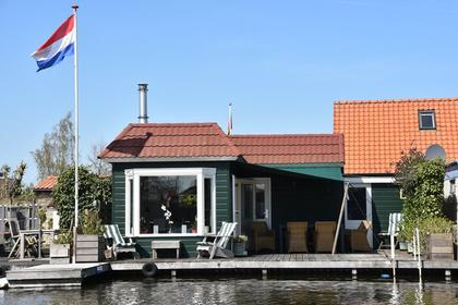 Scheendijk 18 32 in Breukelen 3621 VC