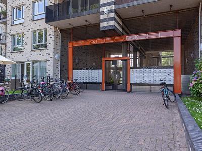 Boezemkade 367 in Rotterdam 3031 BB
