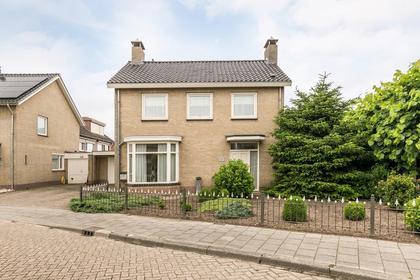 Adriaen Van Ostadestraat 17 in Boxmeer 5831 BR