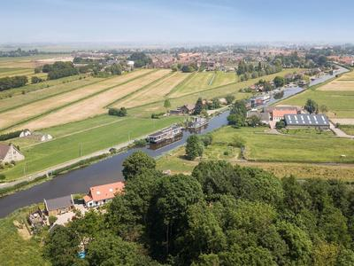 West Ringdijk 52 in Moordrecht 2841 LW