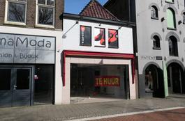 Hoofdstraat 225 in Hoogeveen 7902 EJ