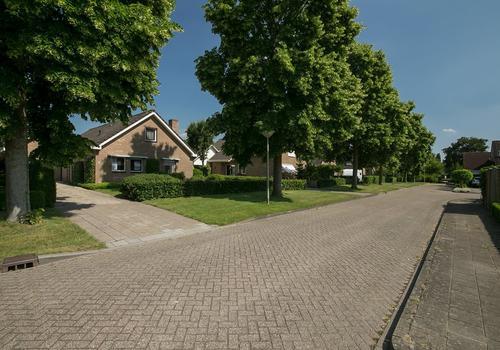 Merellaan 5 in Nieuwleusen 7711 LJ