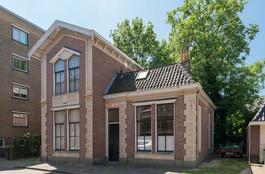 Dijkstraat 4 in Wageningen 6701 CJ