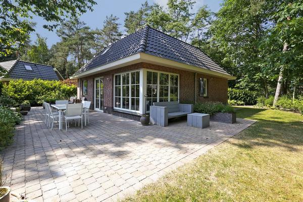 Hoge Bergweg 16 - H121 in Beekbergen 7361 GS