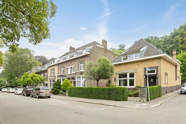 Mergelweg 135 in Maastricht 6212 XC