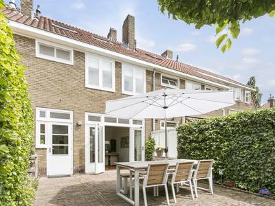 Strobloemstraat 52 in Eindhoven 5643 JR