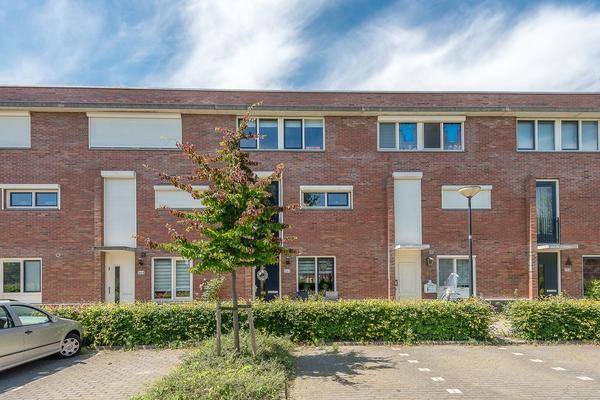 Praagsingel 562 in IJsselstein 3404 VN