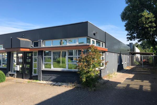 Beneluxstraat 21 in Oisterwijk 5061 KD