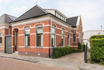 Borgstraat 3 in Uithuizen 9981 CG