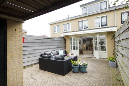 Martinus Nijhoffstraat 87 in Zandvoort 2041 NT