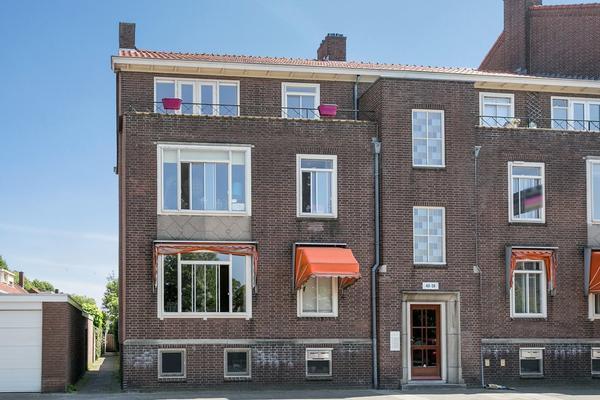 Jacob Van Ruysdaelstraat 59 in 'S-Hertogenbosch 5212 ER