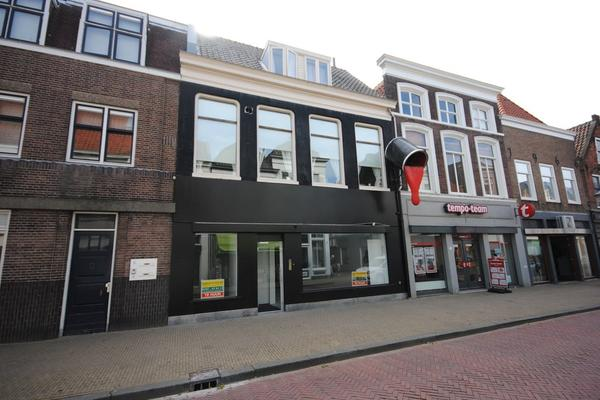 Kruisstraat 7 in Gorinchem 4201 GE
