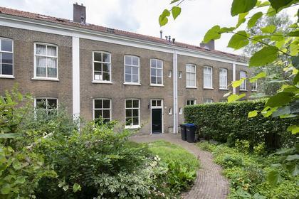 De Vereniging 8 in Dordrecht 3311 SB