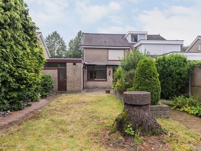 Land Van Ravensteinstraat 67 in Uden 5402 EJ