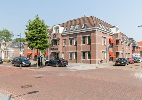 Stationsstraat 29 A in Assen 9401 KW