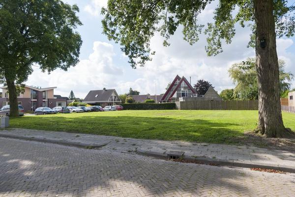 Juffer Frederikestraat in Hallum 9074