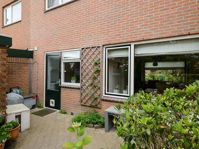 Donge 41 in Barendrecht 2991 RE