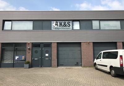 Duikerweg 5 B in Waalwijk 5145 NV