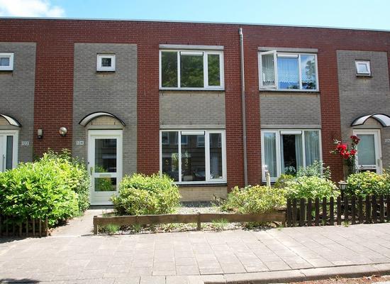 Hannie Schaftstraat 124 in Hoofddorp 2135 KH