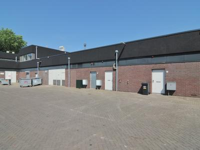 Rivieradreef 8 in Haarlem 2037 AG