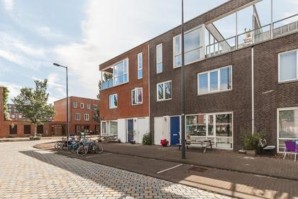 Nico Jessekade 3 in Amsterdam 1087 MG