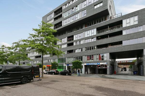 Werkerlaan 119 in Zwolle 8043 LV