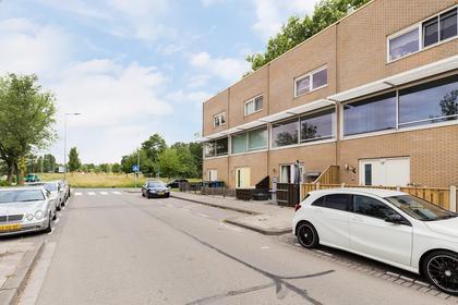 Digna Johannaweg 125 in Hoogvliet Rotterdam 3193 PE