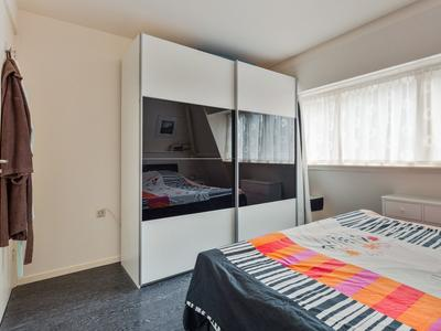 Houtlaan 111 in Nijmegen 6525 ZC