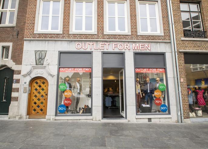 Markt 6 in Roermond 6041 EL