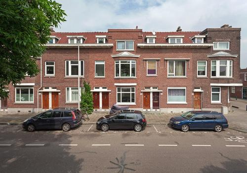 Randweg 116 A in Rotterdam 3074 BV