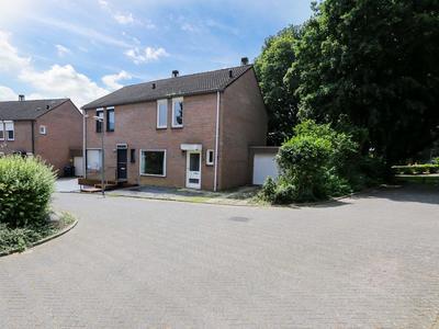 Seingeverstraat 10 in Hoensbroek 6432 DK
