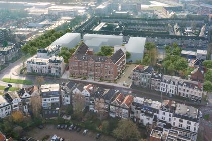 in Arnhem 6828 KS