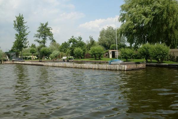 Oudeweg - Recreatieperceel in Reeuwijk 2811