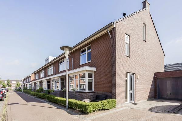 Rie Mastenbroekhof 19 in Arnhem 6833 LZ