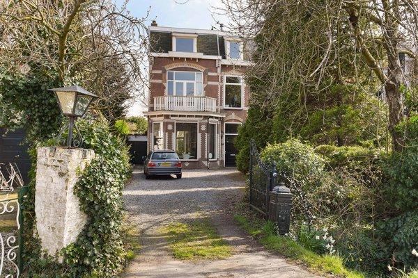 Westvlietweg 136 in 'S-Gravenhage 2495 AG