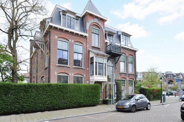 Cornelis Jolstraat 78 in 'S-Gravenhage 2584 EV