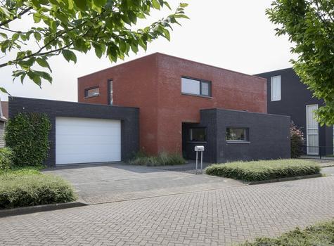 Hoofdmanweg 12 in Etten-Leur 4871 LD