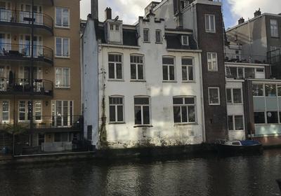 Weteringschans 209 - 209A in Amsterdam 1017 XG